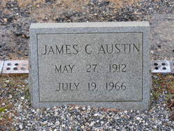 James C Austin