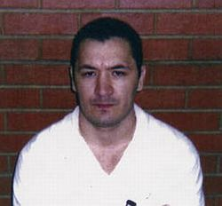 Ruben Montoya Cantu