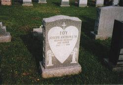 Joe Foy