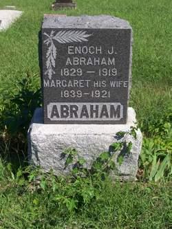 Enoch J Abraham