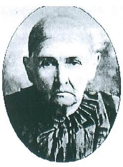 Mary Ann <i>Haygood</i> Jackson