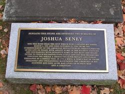 Joshua Seney