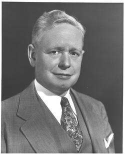 George Leigh Parkhurst