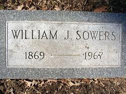 William J Sowers