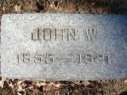 John W Fornof