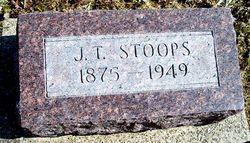 John Thomas Tom Stoops