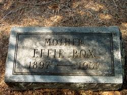 Effie Box