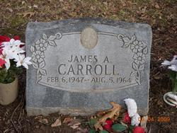 James Arthur Carroll