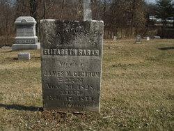 Elizabeth Sarah <i>Hargrove</i> Cockrum