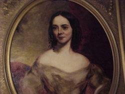 Fanny <i>Thruston</i> Ballard