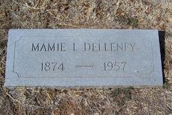Mamie I. Delleney