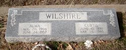 Willie Curtis Wilshire