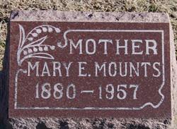 Mary Elizabeth <i>Stallings</i> Mounts