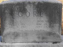 Dorcas A. Gore