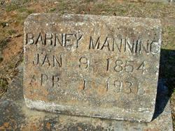 Barney Manning