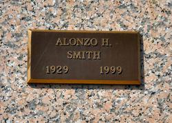 SCPO Alonzo Hoover Buddy Smith, Jr
