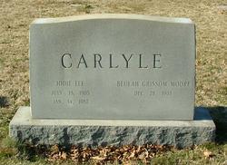 Jodie Lee Carlyle