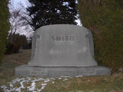 Annie <i>Lowry</i> Smith