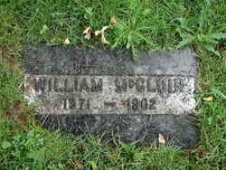 William McGloin