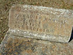 John Ruben Manning