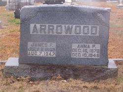 James F. Arrowood
