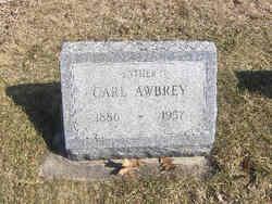Frederick Carl Carl Awbrey