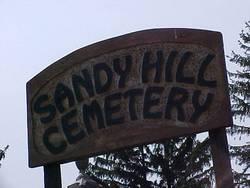 Sandy Hill Cemetery (North Augusta)