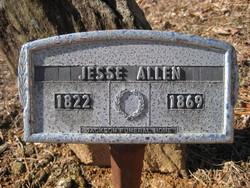 Jesse Owen Allen