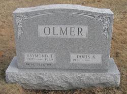 Raymond Thomas Olmer