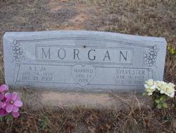 Sylvester <i>Smith</i> Morgan