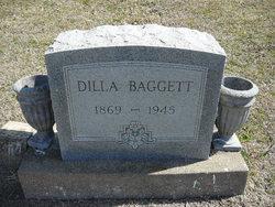 Lillie Ardelia Dilla Baggett