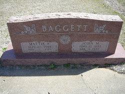 John Miles Baggett