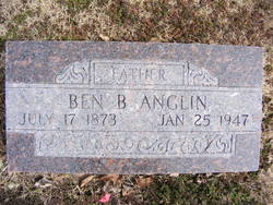 Benjamin B. Anglin