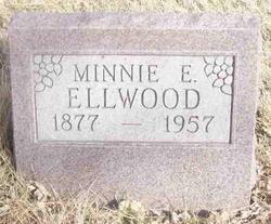 Minnie Etta <i>Downey</i> Elwood