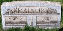 John Matalik