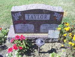Robert Henry Taylor