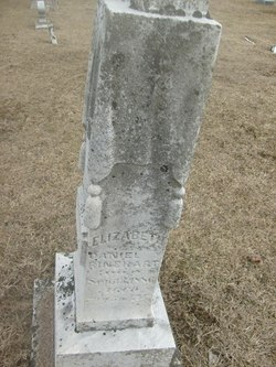 Elizabeth Betsy <i>Adney</i> Rinehart