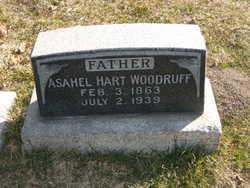 Asahel Hart Woodruff