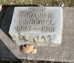 Edward Ralston Ned Cornwell