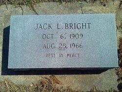 Jack L Bright