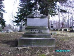 Col Silas Titus