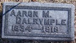 Aaron M. Dalrymple
