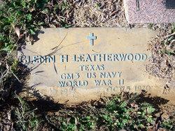 Glenn Helsley Leatherwood