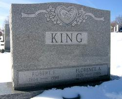 Florence Ann <i>Donnelly</i> King
