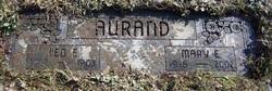 Mary Edna <i>Hatch</i> Aurand Murphy