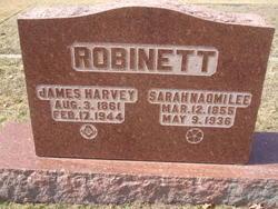 James Harvey Robinett, Jr