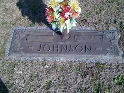 Ora Harland Johnson