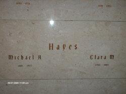 Clara Hayes