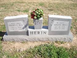 Kinith Herin