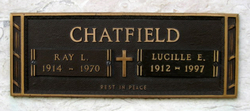 Lucille Elizabeth <i>LeGrande</i> Chatfield